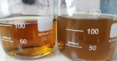 Sinergia entre empresas: filtración de enzimas técnicas