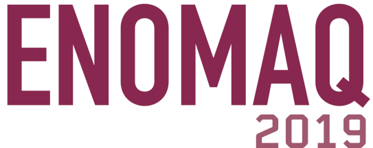 Nos vamos a ENOMAQ 2019