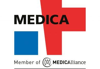 Gesfilter en MEDICA 2019